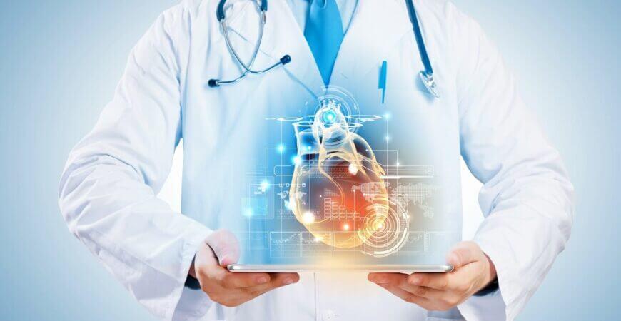 Kardiology